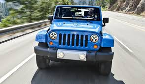 jeep wrangler blue headlights jeep wrangler led headlights