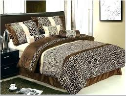 cheetah bedroom ideas cheetah bedroom decor fascinating cheetah print decoration best