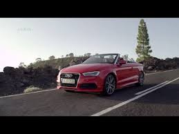 audi a3 commercial the audi a3 cabriolet tvc