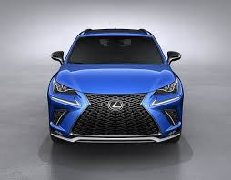 new lexus nx and nx 300h reviewed at the shanghai motor show