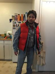 Marty Mcfly Halloween Costume Costume U2013 Fit Live Laugh