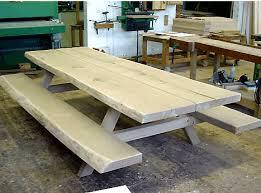 panchina in legno da esterno panche in legno da esterno avec tavoli con panca giardino et 20da