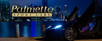 sport cars palmetto sport cars serving miami fl