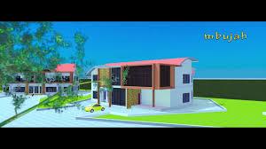nhc cool houses youtube