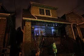 garden laser light moving waterproof outdoor decorative