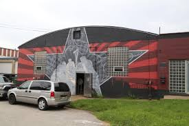 pittsburgh u0027s newest extreme sport competitive ax throwing 90 5 wesa