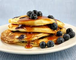 blueberry pancake blueberry pancakes culinary covers