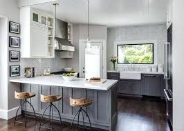 houzz kitchen islands with seating small kitchens with islands fitbooster me