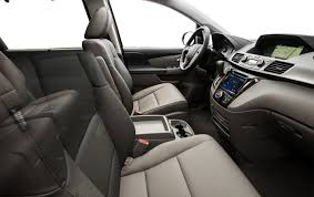 Honda Odyssey Interior What Accessories Are Available For The 2016 Honda Odyssey