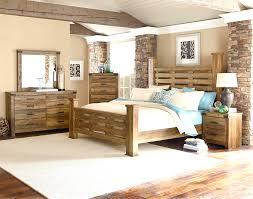 Standard Bedroom Furniture by Montana Bedroom Furniture Collection Breathtaking Standard Rustic