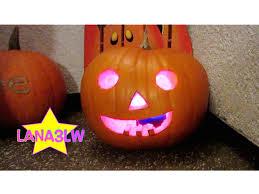 kids halloween fun trick or treat lana3lw youtube