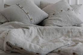 Grey Linen Bedding Flax Linen Bedding U0026 Pure Linen Bedding Sets Len Ok