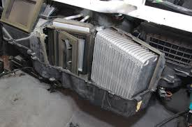 2001 F150 Interior Parts 97 U002703 Ford F 150 Heater Core Replacement