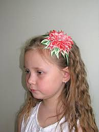 big flower headbands 42 best handmade headbands images on handmade