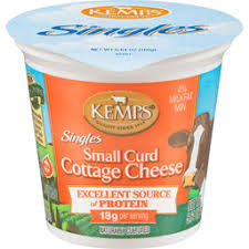 Cottage Cheese Singles by Cottage Cheese Sour Cream Greenfield