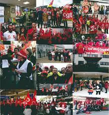 siege leroy merlin lezennes fédération cgt du commerce et des services 2017 des luttes et