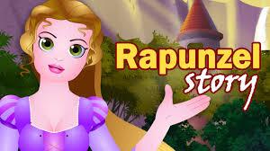 rapunzel bedtime stories fairy tale stories children