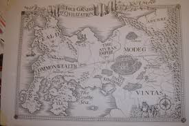 Eragon Map Fictional Maps Thread Sufficient Velocity