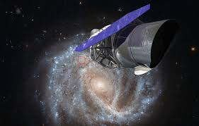 nasa space pictures berkeley lab scientists to play role in new space telescope