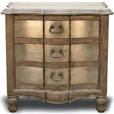 Painted Accent Table Accent Tables And Chests Furniture Accent Tables Curved Patina