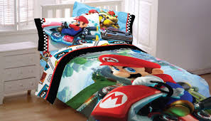 Sonic Duvet Set New Video Games Bed Sheets Set Mario Sonic Angry Birds Sheets