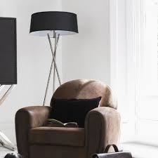Tripod Floor Lamps Tripod Floor Lamps Our Pick Of The Best Ideal Home