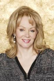 designing women smart jean smart actress designing women blonde buxom and noticeably