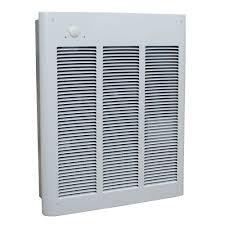 Electric Heat Wiring Diagrams 220 Fahrenheat 5 000 Watt Unit Heater Fuh54 The Home Depot