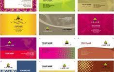 business card templates proinfo info