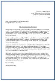 legal editor cover letter