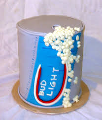 beer can cake budlightcake2 jpg