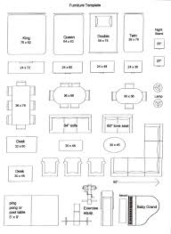 furniture templates for floor plans paul baldwin value added furniture templates for your customers