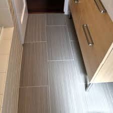 bathroom floor tiles designs striped grey tile and bathroom grout update business review