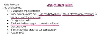 communication skills resume exle resume exles of communication skills for resume exle verbal