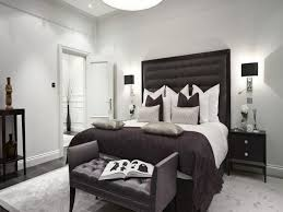 bedroom black and white bedroom decor awesome 35 timeless black