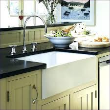24 inch farmhouse sink farmhouse sink stainless steel hammered zinc farm sink kohler apron