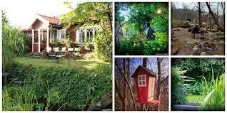 Gartensitzplatz Selber Bauen Skandinavischer Stil Ideen Für Ihre Gartengestaltung