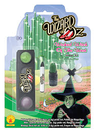 amazon com rubies wizard of oz 75th anniversary wicked witch of