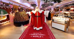top 10 santa s grottos in my baba parenting