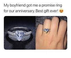 best promise rings images My boyfriend got me a promise ring for our anniversary best gift png