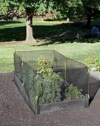 Vegetable Garden Netting Frame by Chew Proof Hardware Net 3 U0027 X 25 U0027 Gardeners Com