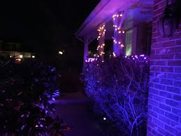 Lights In Soffit Outside by Outdoor Rgb Rgbw Strip Lights Projects U0026 Stories Smartthings
