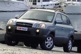hyundai tucson v6 hyundai tucson 2 7 v6 at road test carmag co za