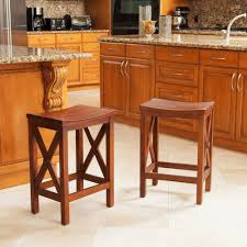 Leather Counter Stools Backless How Wood Counter Stool From A Bar Bedroom Ideas