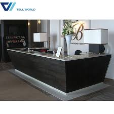 Two Person Reception Desk Simple Office 2 Person Reception Desk Buy 2 Person Reception