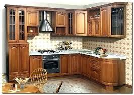 meubles de cuisine en bois meuble cuisine bois cuisine meuble cuisine caisson bois massif