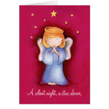 cute angel greeting cards zazzle
