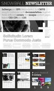16 pages culture supplement for news paper print templates