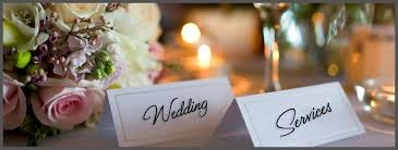 wedding services canamatrimony