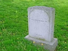 gravestone maker choosing an inscription for spouse s gravestone legacyconnect